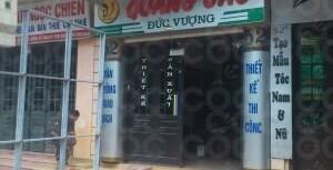 Quảng cáo �ức Vượng - 52, Nguyễn Thiện Thuật, P. Lê Lợi,