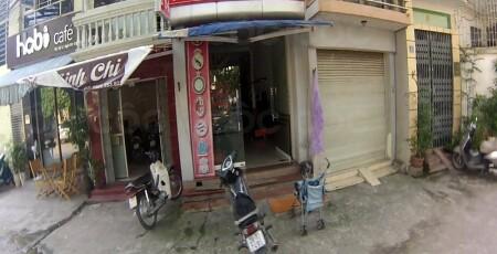 Cửa hàng game PS4 - 8 ngõ 459, Đội Cấn, Q. Ba Đình