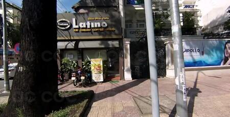 Góc phố cafe Latino - 22, Lê Quý Đôn, Q  3, Tp  Hồ Chí Minh