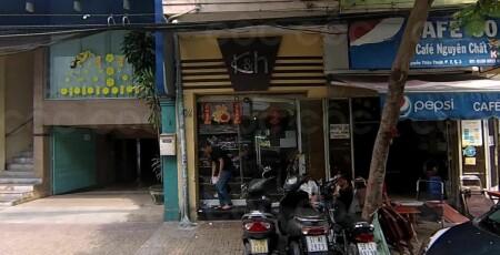 Shop K&H - 52, Nguyễn Thiện Thuật, P. 2, Q. 3