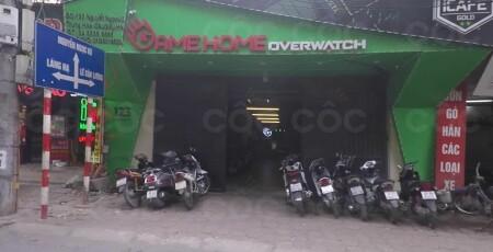 Game Home Overwatch - 123, Nguyễn Ngọc Vũ, P. Trung Hòa, Q