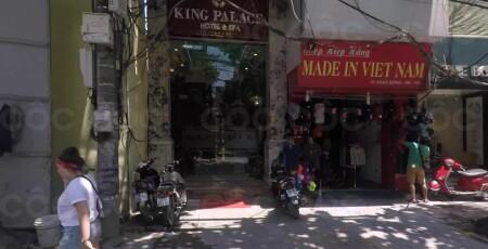sports shoes 12878 db9d0 King Palace Hotel & Spa - 45, Hàng Bông, P. Hàng Gai, Q ...